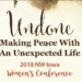 "2018 NW Iowa Women's Conference ""Undone"""