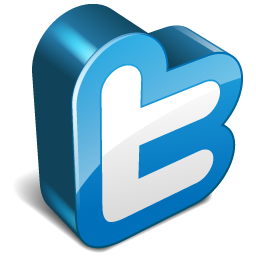 twitter-3d-icon